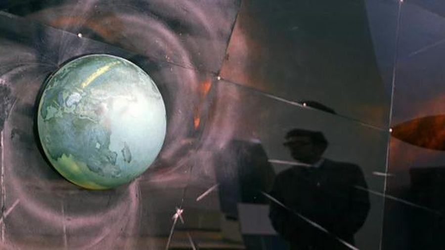 Nga phát minh vật liệu phủ đặc biệt bảo vệ chống bức xạ và tự chữa lành