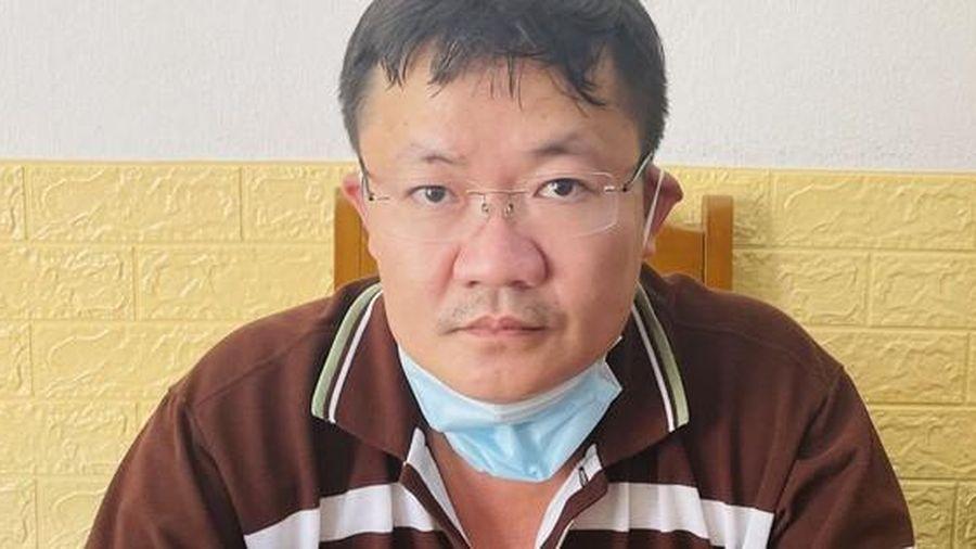 Thanh Hóa: Cán bộ Thanh tra Chính Phủ 'rởm' lừa đảo chạy án