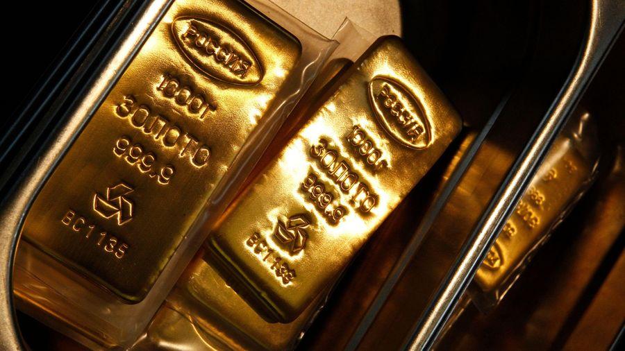 Giá vàng hôm nay ngày 14/6: Giá vàng bốc hơi thêm 150.000 đồng/lượng
