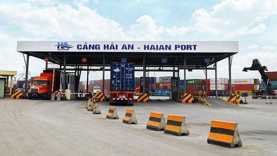 Vận tải và Xếp dỡ Hải An (HAH): Tổ chức liên quan lãnh đạo đăng ký bán toàn bộ 558.400 cổ phiếu