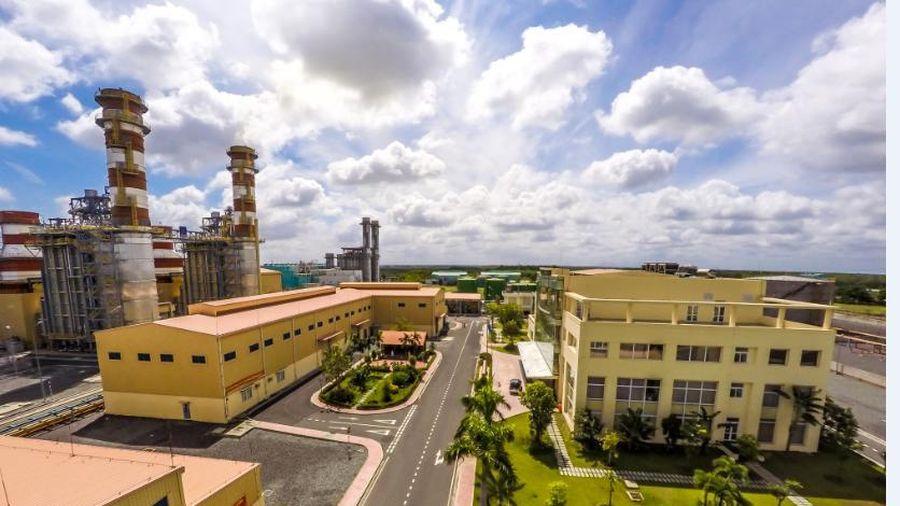 Nhơn Trạch 2 (NT2) trả xong nợ nước ngoài phục vụ đầu tư dự án Nhà máy điện Nhơn Trạch 2