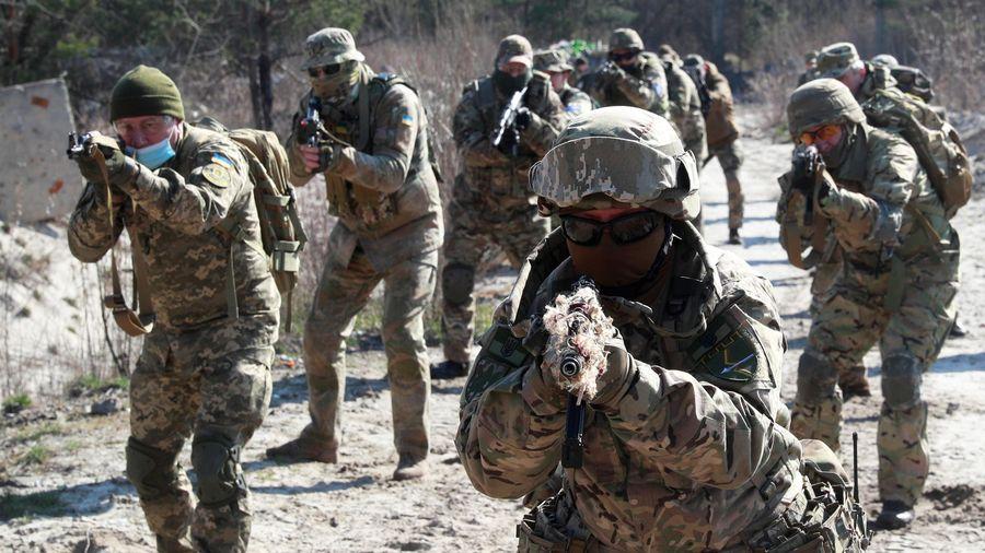 NATO muốn huấn luyện cho lực lượng đặc nhiệm Afghanistan tại Qatar