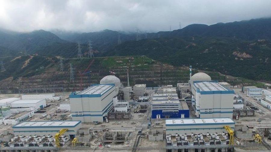 Công ty Pháp lên tiếng chuyện nhà máy Trung Quốc rò rỉ phóng xạ
