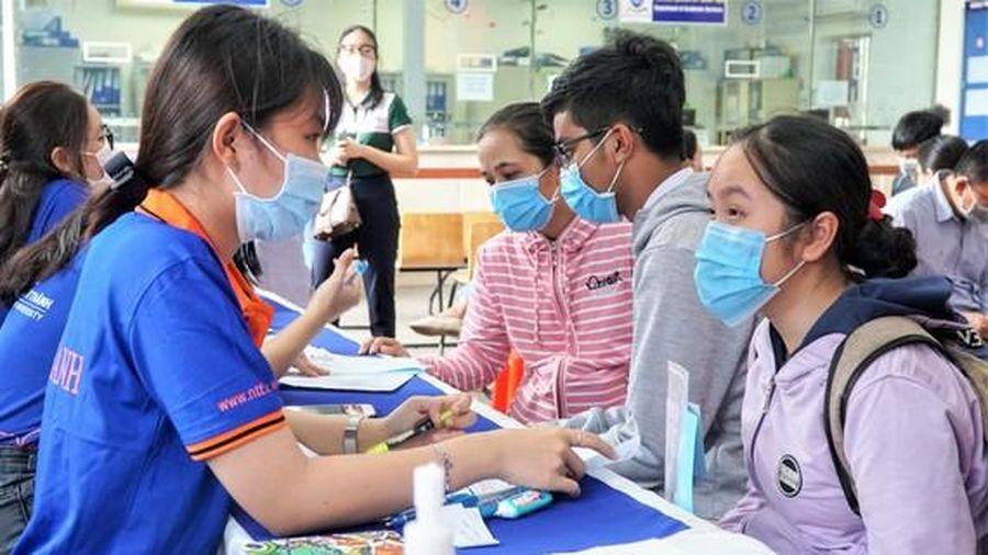 Tiền Giang tăng cường hỗ trợ học sinh, sinh viên khởi nghiệp