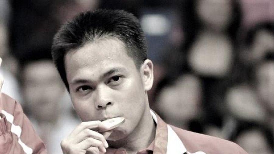 Huyền thoại cầu lông Indonesia qua đời ở tuổi 36