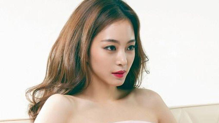 Những hung thần của showbiz Trung - Hàn