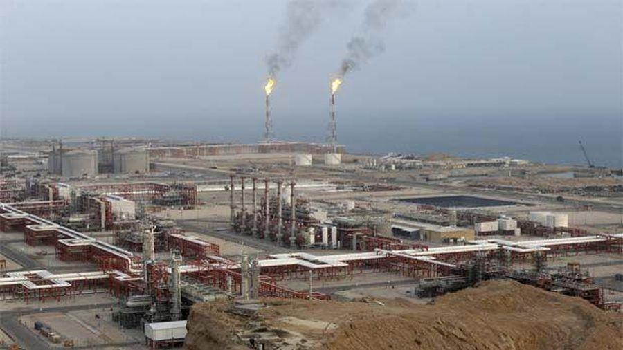 Giá dầu Brent tăng liền 4 phiên, áp sát mức đỉnh trong 2 năm