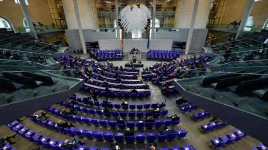 Hạ viện Đức thông qua sớm gói CAP trong nước