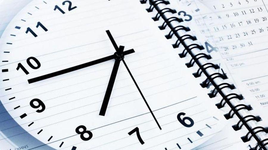 Quy định về thời giờ nghỉ ngơi theo Bộ luật Lao động mới