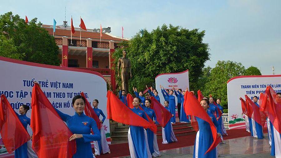 Tiến tới hình thành Không gian văn hóa Hồ Chí Minh