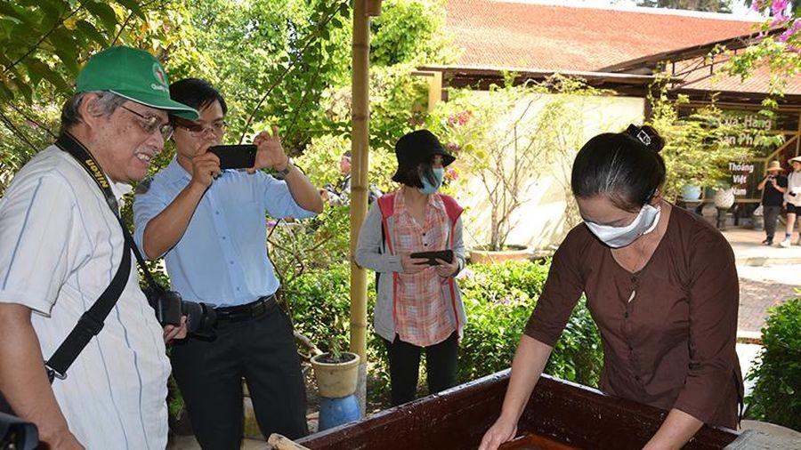 TP Hồ Chí Minh kiến nghị hỗ trợ doanh nghiệp du lịch vượt khó trong mùa dịch