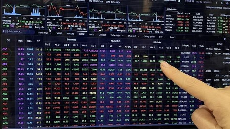 Chứng khoán ngày mai: Ưu tiên cổ phiếu thanh khoản tốt