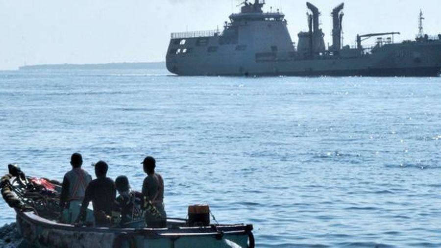 Indonesia 'chơi lớn', tăng mạnh ngân sách quốc phòng