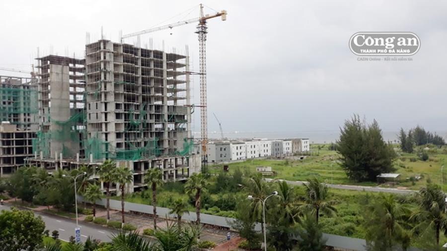 Sớm thu hồi 181 ha đất tại dự án Đa Phước
