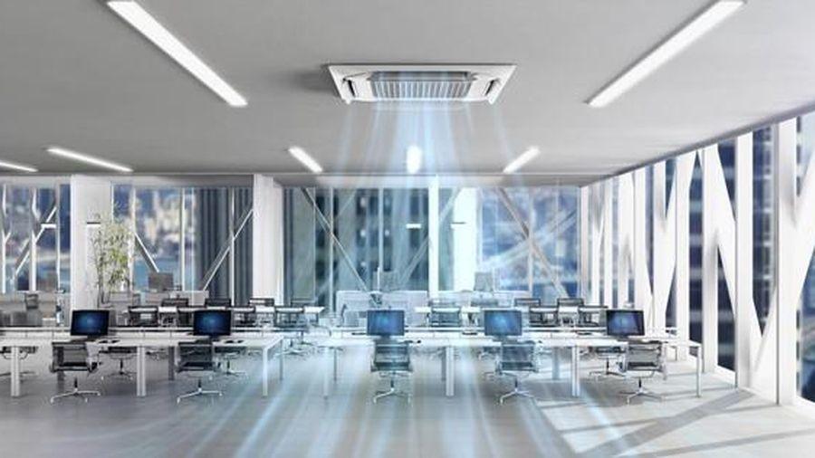 LG ra mắt 2 dòng sản phẩm điều hòa không khí mới