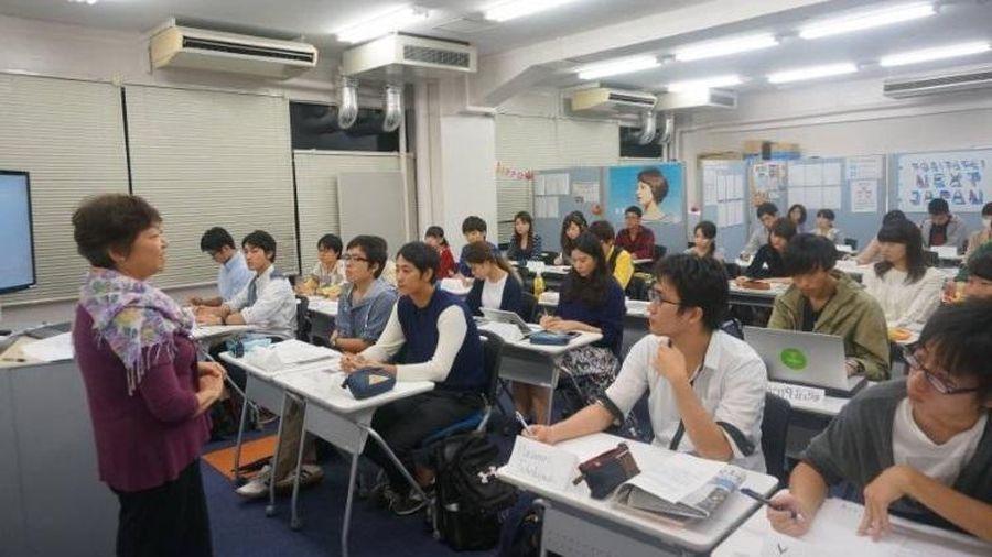 Nhật Bản: Luật quản lý trường đại học bị phản đối