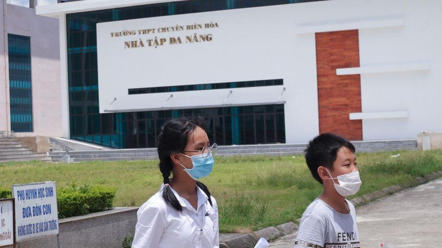 Hà Nam yêu cầu lực lượng tham gia kỳ thi lớp 10 không ra khỏi tỉnh