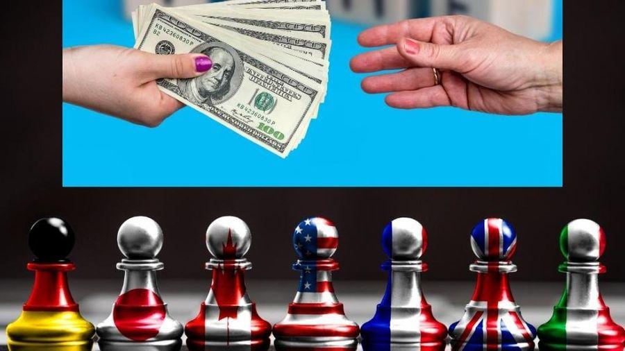 Thỏa thuận thuế toàn cầu của G7: Có thật sự là 'đòn đau' với các 'gã khổng lồ'?