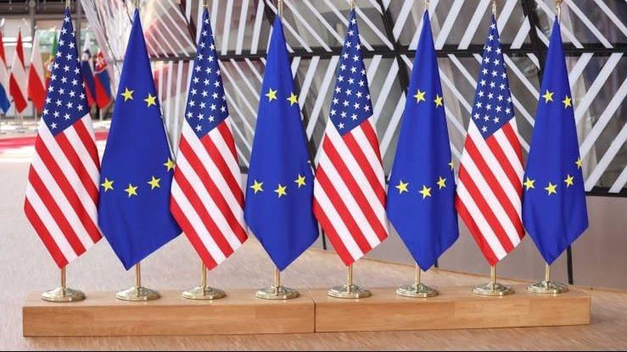 Mỹ-EU đạt thỏa thuận giải quyết tranh chấp 17 năm liên quan tới Airbus và Boeing