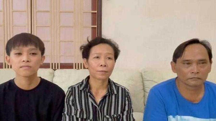 Phi Nhung sẽ trả toàn bộ tiền khi Hồ Văn Cường thi xong