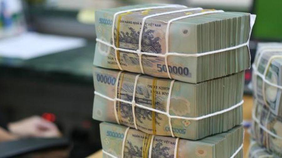 Chủ doanh nghiệp 8X mở họp báo giải đáp về vốn điều lệ 500.000 tỷ đồng