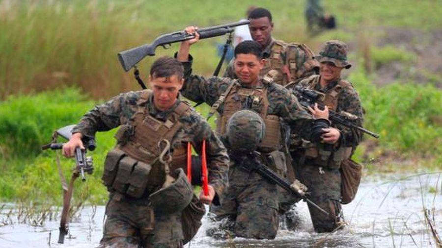 Căng thẳng với Trung Quốc, Philippines tiếp tục giữ thỏa thuận quân sự với Mỹ