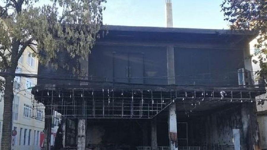 Bộ công an vào cuộc điều tra vụ cháy khiến 6 người tử vong