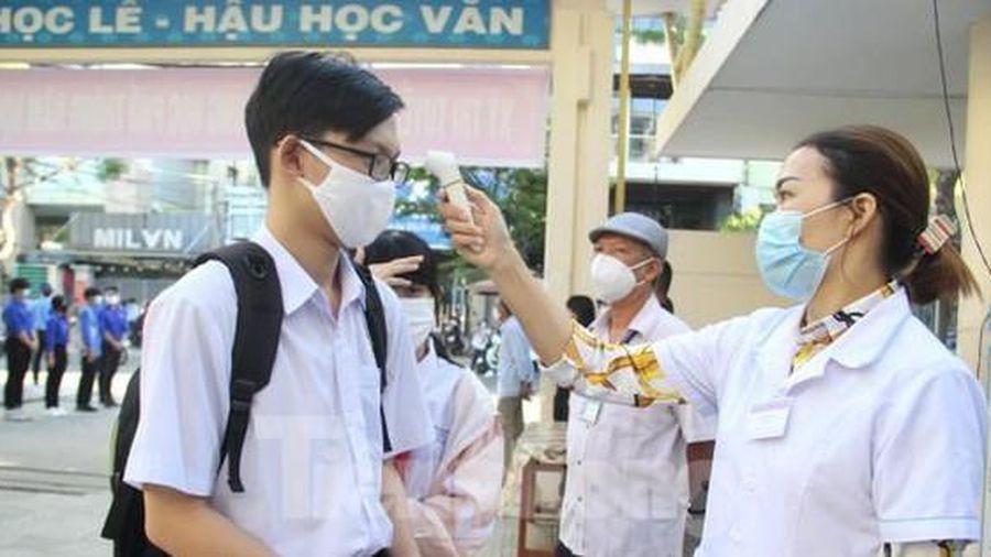 Gợi ý đáp án đề thi môn Ngữ văn tuyển sinh lớp 10 của thành phố Đà Nẵng