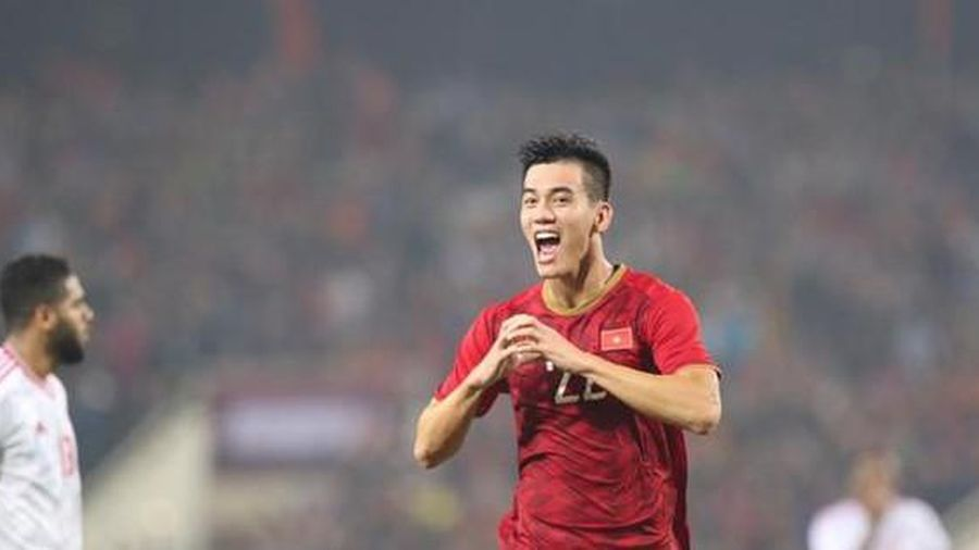 Tập đoàn Hưng Thịnh treo thưởng lớn nếu tuyển Việt Nam đạt kết quả tốt trước UAE