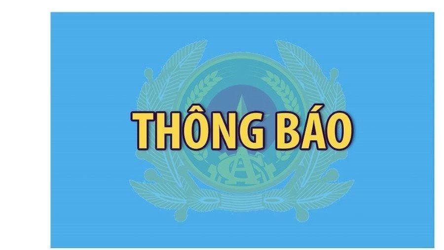Khởi tố cựu cán bộ Bộ Công an Nguyễn Duy Linh