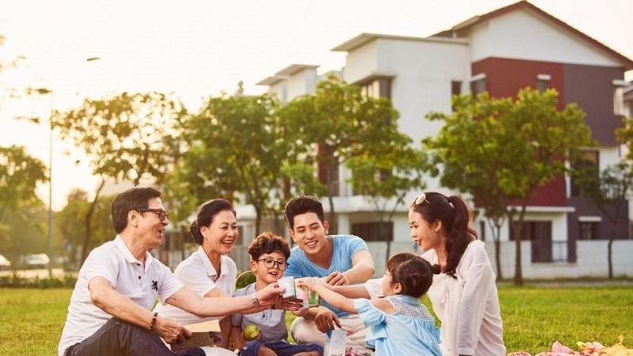 Khởi động cuộc thi ảnh 'Khoảnh khắc yêu thương' kỷ niệm 20 năm Ngày Gia đình Việt Nam