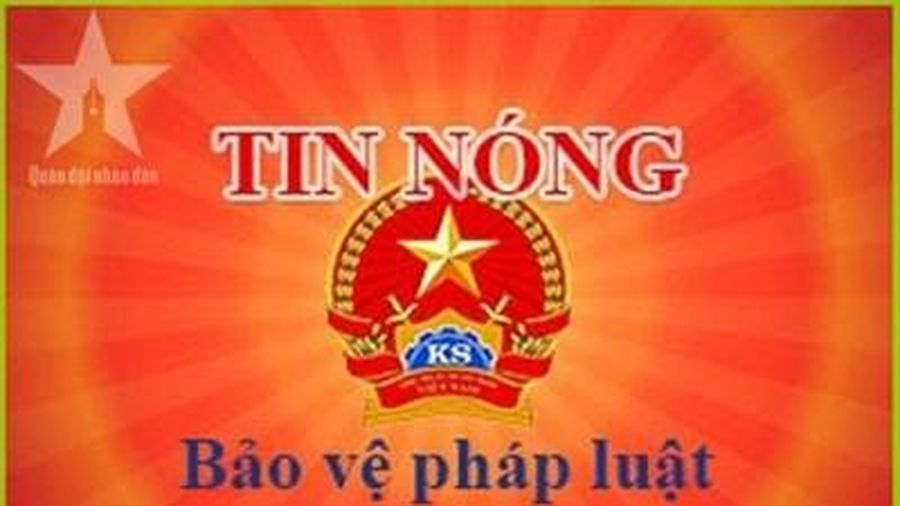 Phê chuẩn khởi tố Nguyễn Duy Linh, nguyên cán bộ Bộ Công an