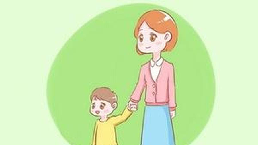 Khi bé được 3 tuổi, có 3 việc mẹ cần làm để không ảnh hưởng đến thể chất và nhận thức của con