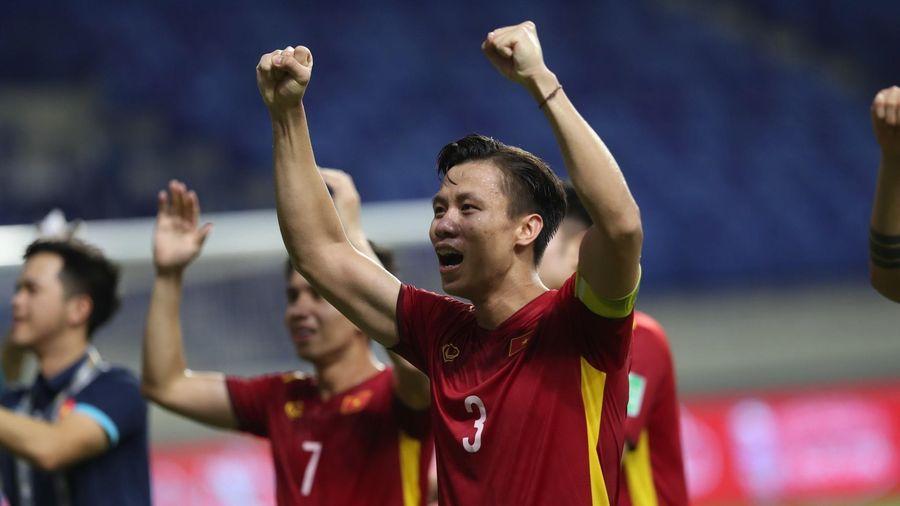 Lịch trực tiếp World Cup 2022: Việt Nam quyết lập nên nên kỳ tích