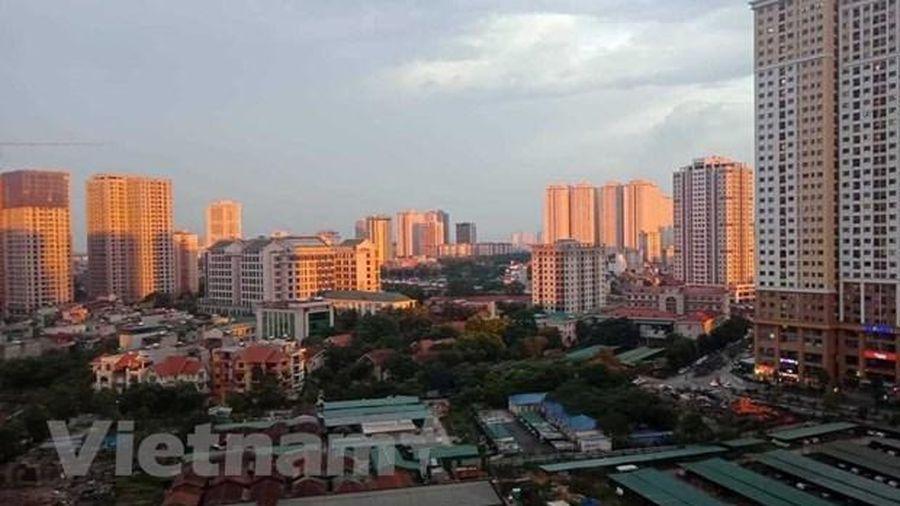 HSBC: Cẩn trọng với những rủi ro trong lĩnh vực bất động sản