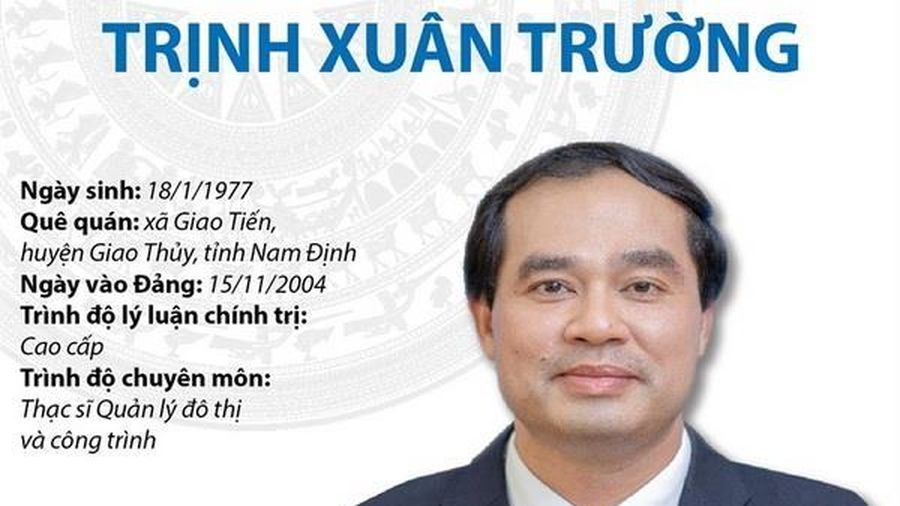 Tiểu sử hoạt động của Phó Bí thư Tỉnh ủy, Chủ tịch UBND tỉnh Lào Cai