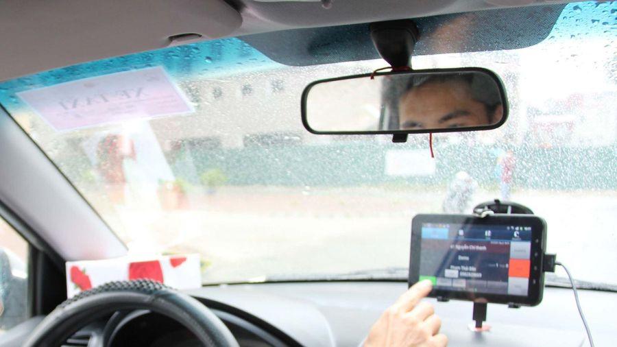 Đề nghị lùi xử phạt phương tiện vận tải chưa lắp camera giám sát