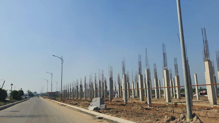 Bãi bỏ 12 thủ tục hành chính trong lĩnh vực xây dựng