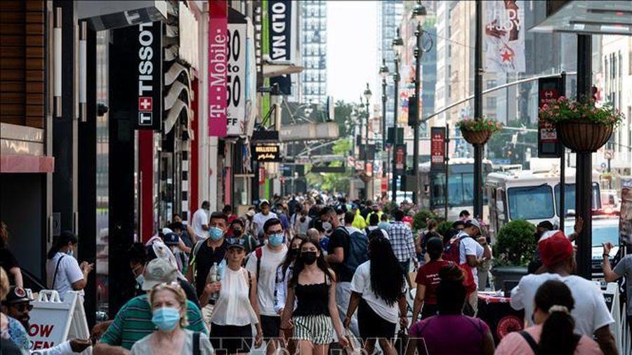 New York sẽ diễu hành tôn vinh các nhân viên tuyến đầu chống dịch