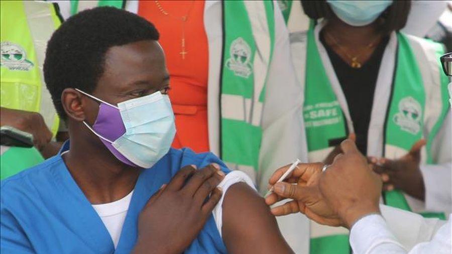 WB hỗ trợ triển khai tiêm chủng cho 400 triệu người dân châu Phi