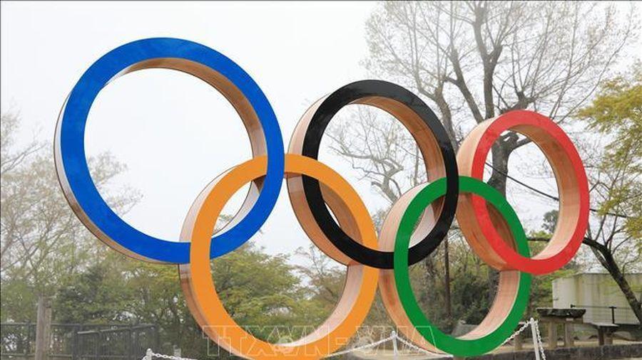 Vận động viên vi phạm quy định phòng dịch sẽ bị loại khỏi Olympic Tokyo