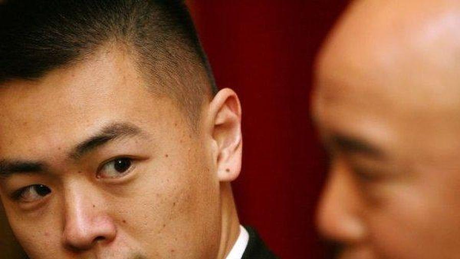 Chàng trai bỏ 'vạch đích' đi làm thuê, trở thành chủ tịch công ty tỷ USD
