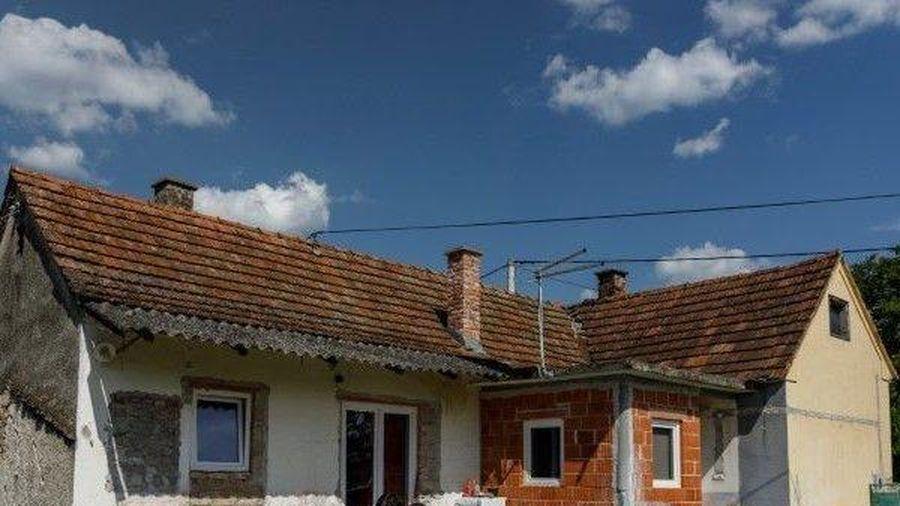 Mua nhà chỉ với 4.000 đồng, chuyện tưởng đùa mà có thật ở Croatia