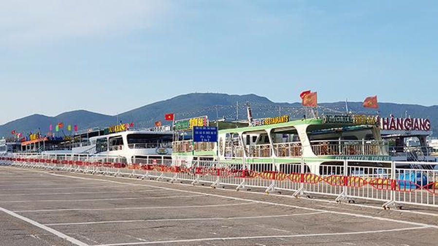 Đầu tư, nâng cấp cảng Sông Hàn thành cảng du lịch