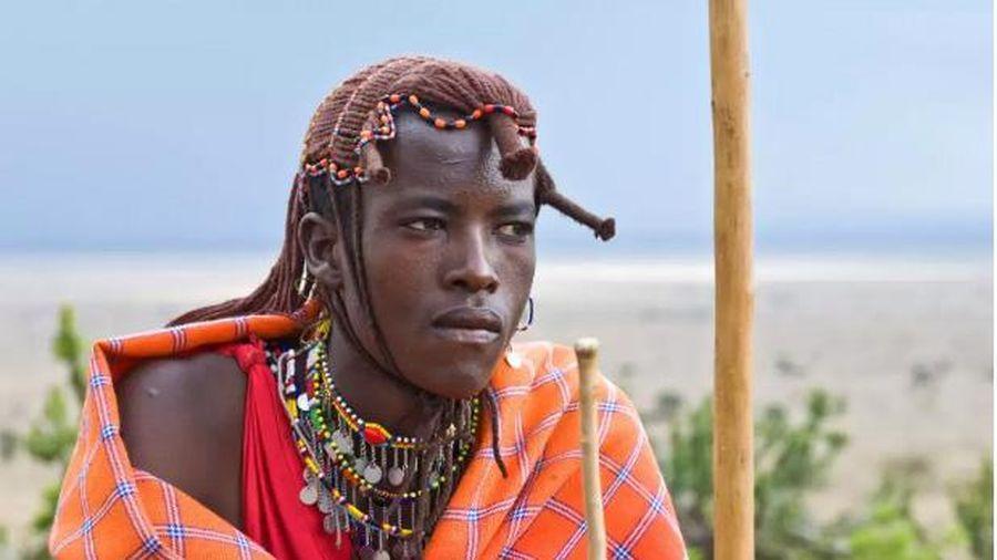 Những bộ lạc cổ đại đã sống sót qua thử thách của thời gian