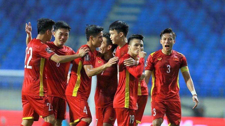 Nhận định trận UAE vs Việt Nam: Quyết đấu vì tấm vé đi tiếp