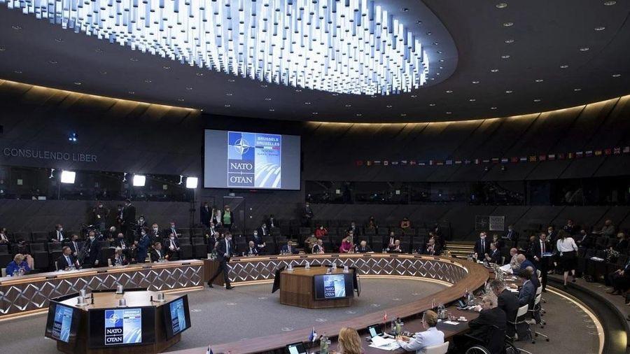NATO coi Trung Quốc là 'thách thức có hệ thống', tuyên bố chống lại sự trỗi dậy của Bắc Kinh