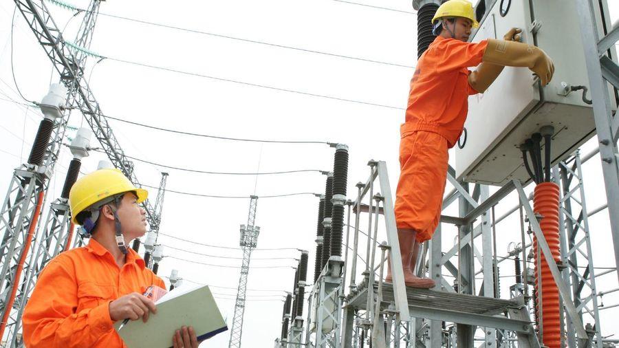 SSI: Giá khí đầu vào tăng cao 'làm khó' ngành điện