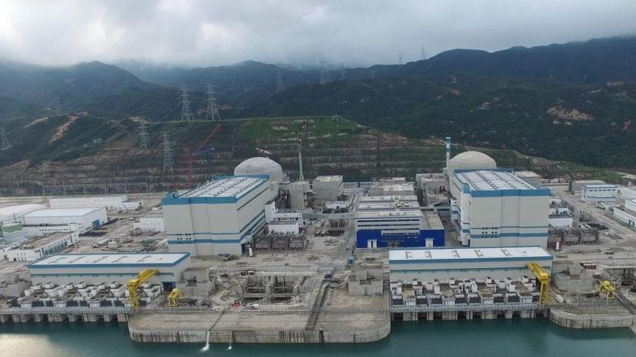 Trung Quốc nói gì giữa luồng thông tin 'rò rỉ' phóng xạ kiểu Chernobyl ở Đài Sơn?