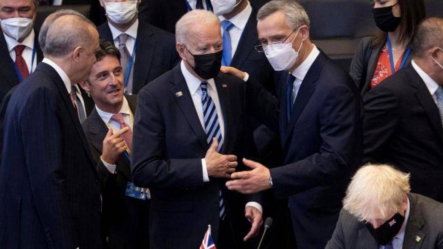 Ông Biden thắng lớn khi NATO chuyển hướng chỉ trích mạnh Trung Quốc?